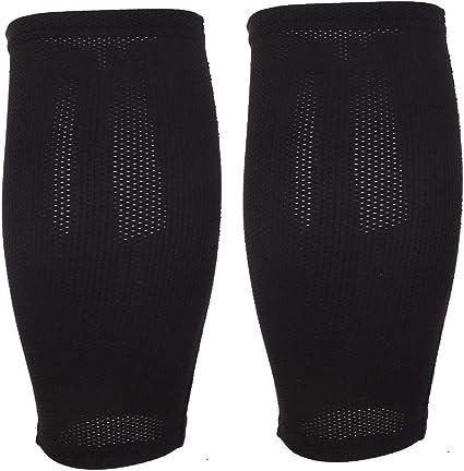 Breathable Mens Shin Pad Holder Socks Lock Sleeves For Leg Guard Board Soccer