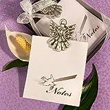 Angel Design Memo Pad Gastgeschenken