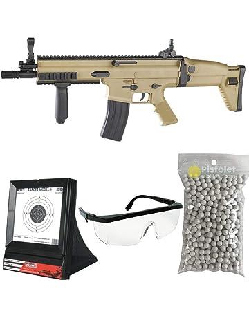 Amazon Libre AirsoftDeportes esPistolas Aire Rifles Y OknP0w8