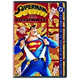 Superman: Series Animadas, Volumen 1