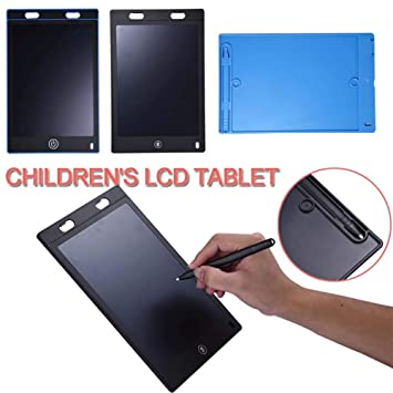 Comaie Lcd Writing Tablet Grafik Tablets Zeichenbrett Pad Kinder