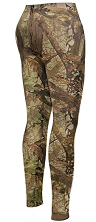 250d0a2592e13 Ladies and Teens Camouflage Tights - Camo Leggings With 4 Way ...