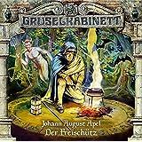 Gruselkabinett - Folge 15: Der Freischütz