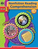 Nonfiction Reading Comprehension, Grade 1, Debra Housel and Teacher Created Resources Staff, 0743933818
