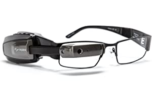 3916eab7f17 Amazon.com  Moverio BT-300 Smart Glasses (AR Developer Edition ...