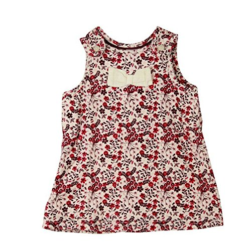 H&M Floral Corduroy Jumper Dress ()