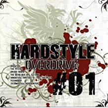 Showtek, Technoboy, Zappman, Hardstyle Masterz, K-Traxx..
