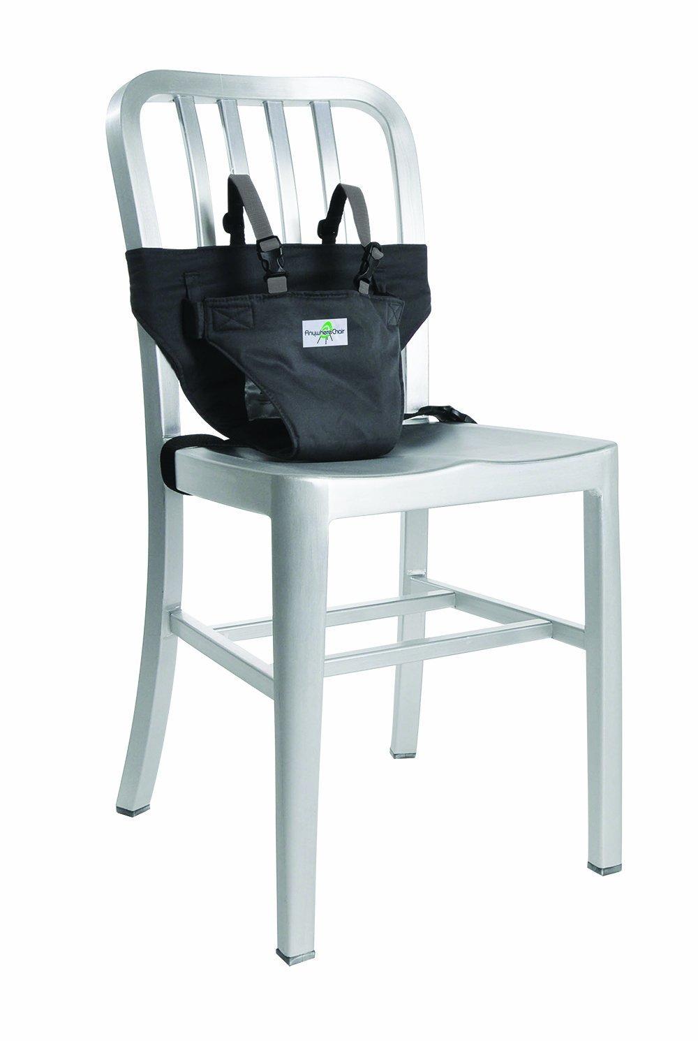 BambinOz Anywhere Chair Travel High Chair BAMAC02