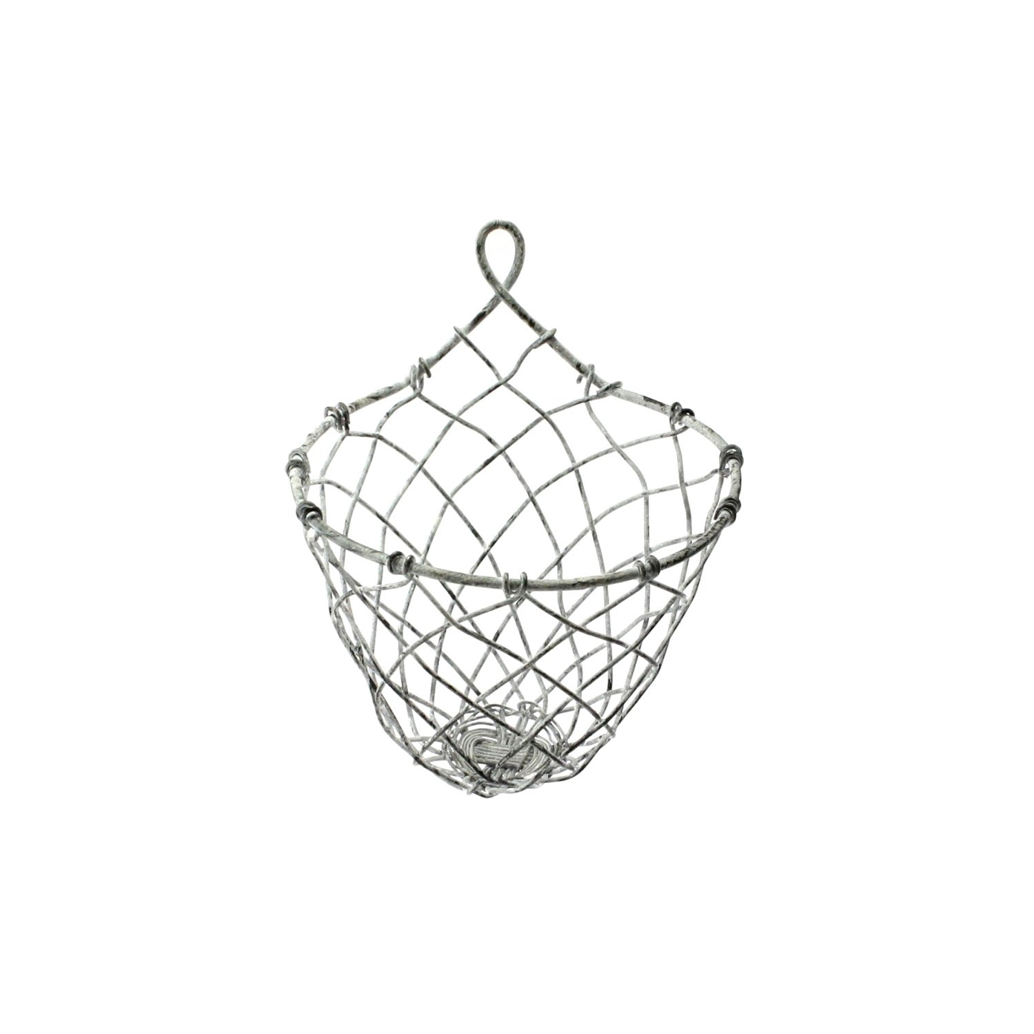 Amazon.com: Wire Wall Basket - Sm: Home & Kitchen