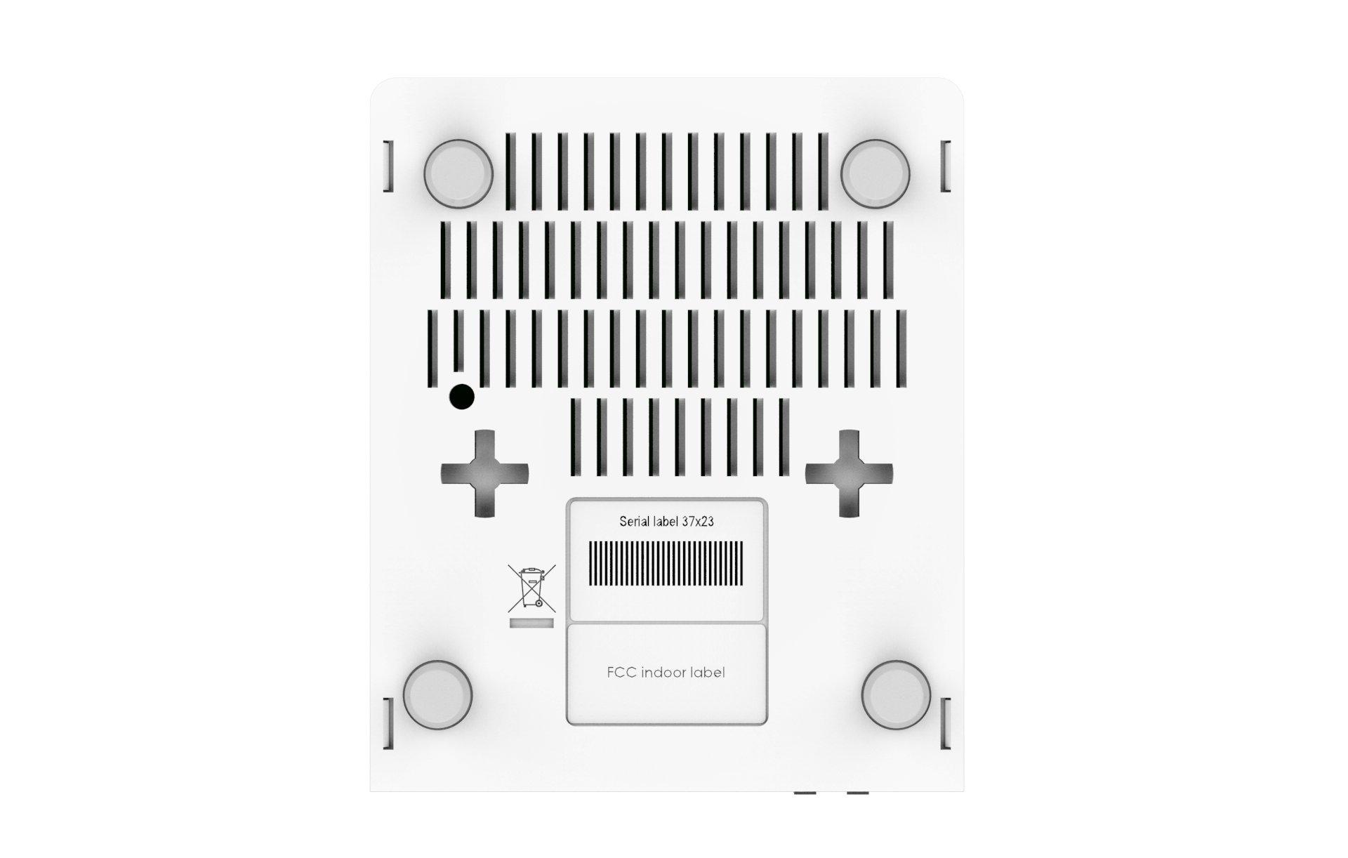 MikroTik Routerboard hEX PoE RB960PGS 5 Port Gigabit Ethernet Router