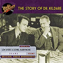 The Story of Dr. Kildare, Volume 1