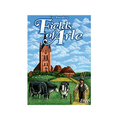 Fields of Arle: Toys & Games