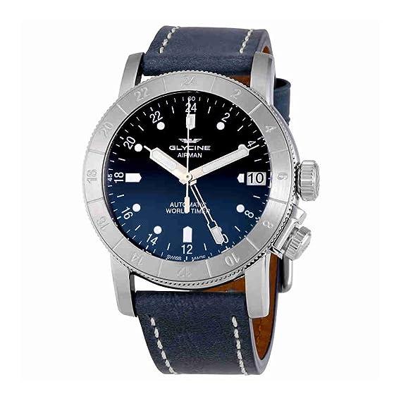 Glycine Airman relojes hombre GL0060