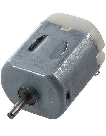 Cikuso CC 3V 0.2A 12000RPM 65g.cm Mini motor electrico para los juguetes de