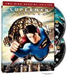 Superman Returns (Two-Disc Special Edition) by Warner Home Video by Bryan Singer