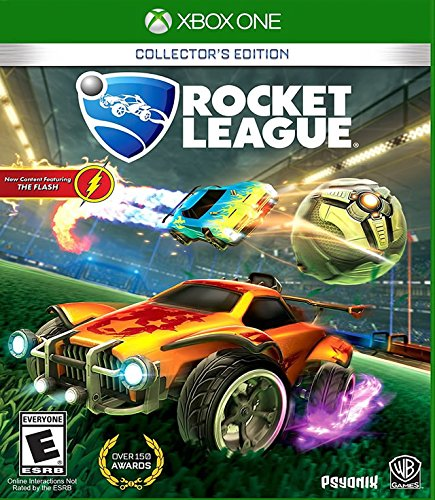 Rocket League: Collector's Edition - Xbox One by Warner Home Video - Games