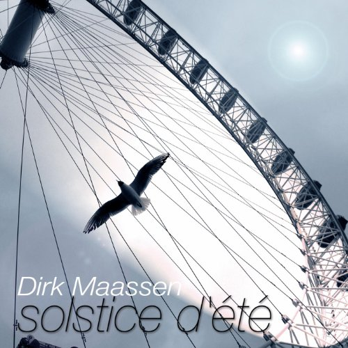 To the Sky (feat. London Dc) - Solstice Dc