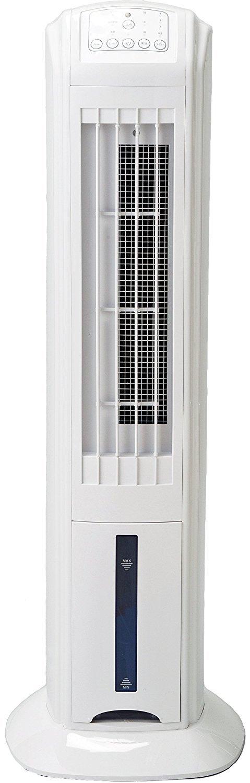 ROOMMATE EB-RM13A スリムタワー冷風扇