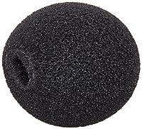 Shure RK355WS Black Foam Windscreens for SM93, Set of 4