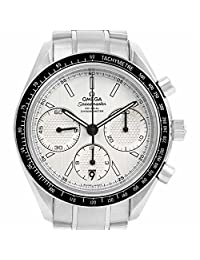 Omega Speedmaster automatic-self-wind mens Watch 326.30.40.50.02.001 (Certified Pre-owned)