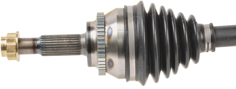 A1 Cardone 66-5230 CV Axle Shaft (Remanufactured Toyota 06-03 F/R)