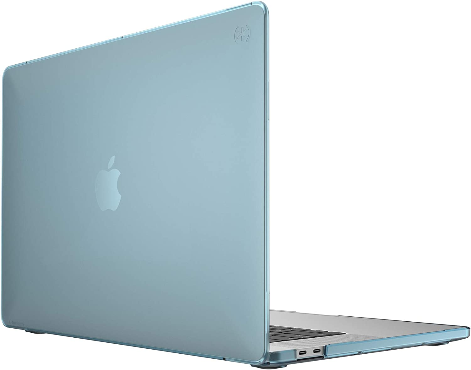 Speck Products Smartshell MacBook Pro 16 Inch Case, Swell Blue/Swell Blue