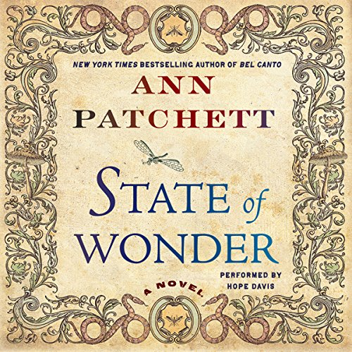 State of Wonder: A Novel cover