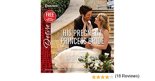 Amazon his pregnant princess bride wbonus short story amazon his pregnant princess bride wbonus short story never too late audible audio edition catherine mann brenda jackson alexander cendese fandeluxe PDF
