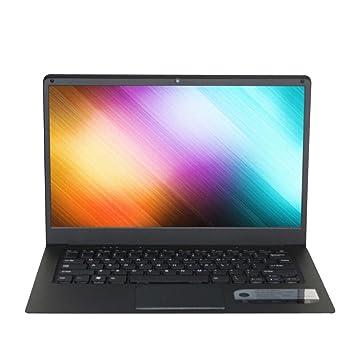 Funda ultra fina Quad-Core Laptop Ordenador Portatil 14 de la pantalla pantalla 1366