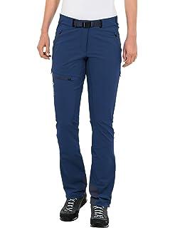 Schnelle Lieferung zum halben Preis ungeschlagen x VAUDE Damen Hose Badile Pants II: Amazon.de: Bekleidung