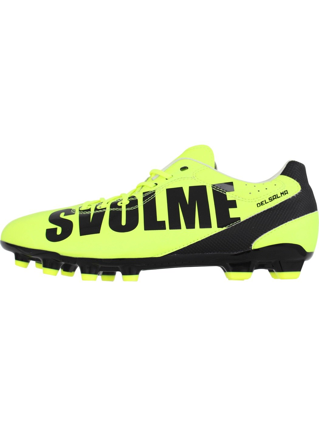 SVOLME(スボルメ) DELSALMA-4 SL 171-32660 B06XVS8JY2 23.0 cm|ライム ライム 23.0 cm
