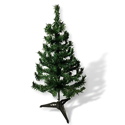 banberry designs small christmas tree artificial christmas tree with stand green pine tabletop tree