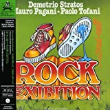 Rock & Roll Exibition by Demetrio Stratos (2007-08-29)