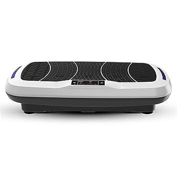 KY Plataforma Vibratoria Máquina de vibración de Todo el Cuerpo para ...