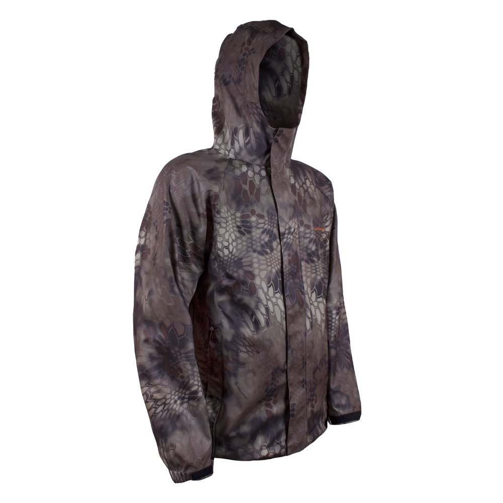 Grundens Neptune 319 Hooded Jacket