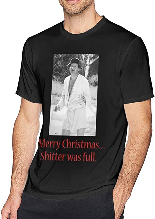 What Would Cousin Eddie Do Christmas Vacation Funny Movie T Shirt