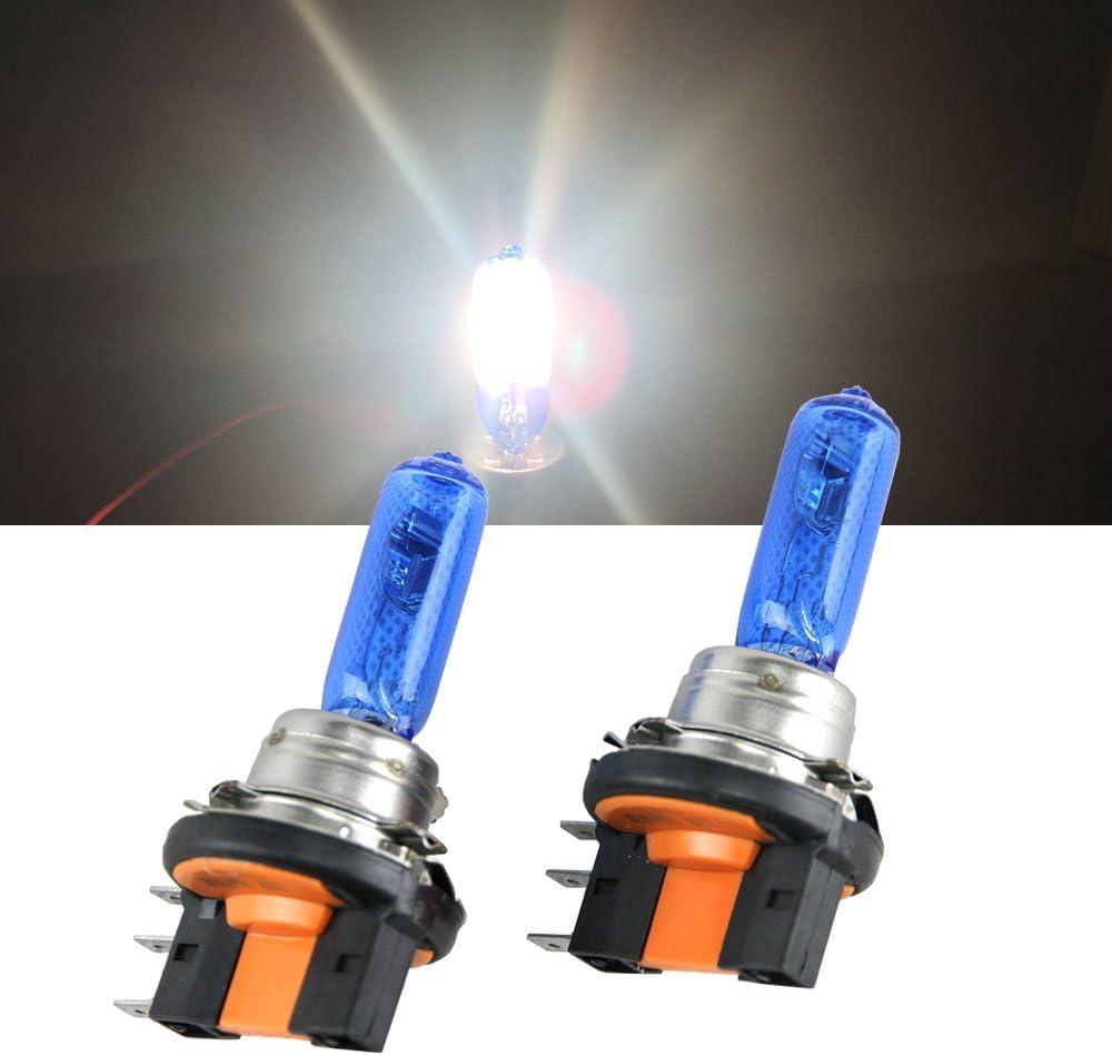 2x H9 HALOGEN 12V 65W GLÜHLAMPE GLÜHBIRNE BRENNER LAMPE Original LIMASTAR NEU A