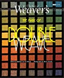 img - for Magic of Doubleweave: The Best of Weaver's (Best of Weaver's series) book / textbook / text book