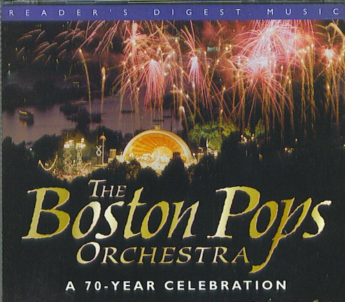 Reader's Digest: The Boston Pops - A 70 Year Celebration