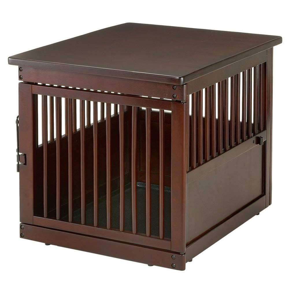 SKB family End Table Dog Crate - Medium, 24'' x 31.1'' x 28 lbs