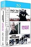 Jim Jarmusch : Ghost Dog - La voie du Samouraï + Broken Flowers + Coffee and Cigarettes [Francia] [Blu-ray]