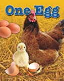 One Egg, Louise Spilsbury, 0778778479