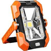 Finether Luz de Trabajo Foco LED Recargable