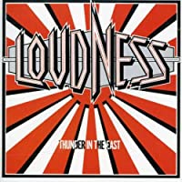 Thunder In The East Loudness Latest New Songs Download