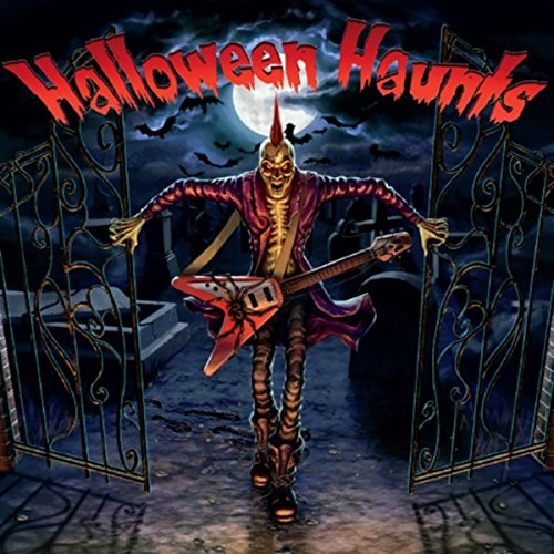 Halloween Haunts: Revisited -