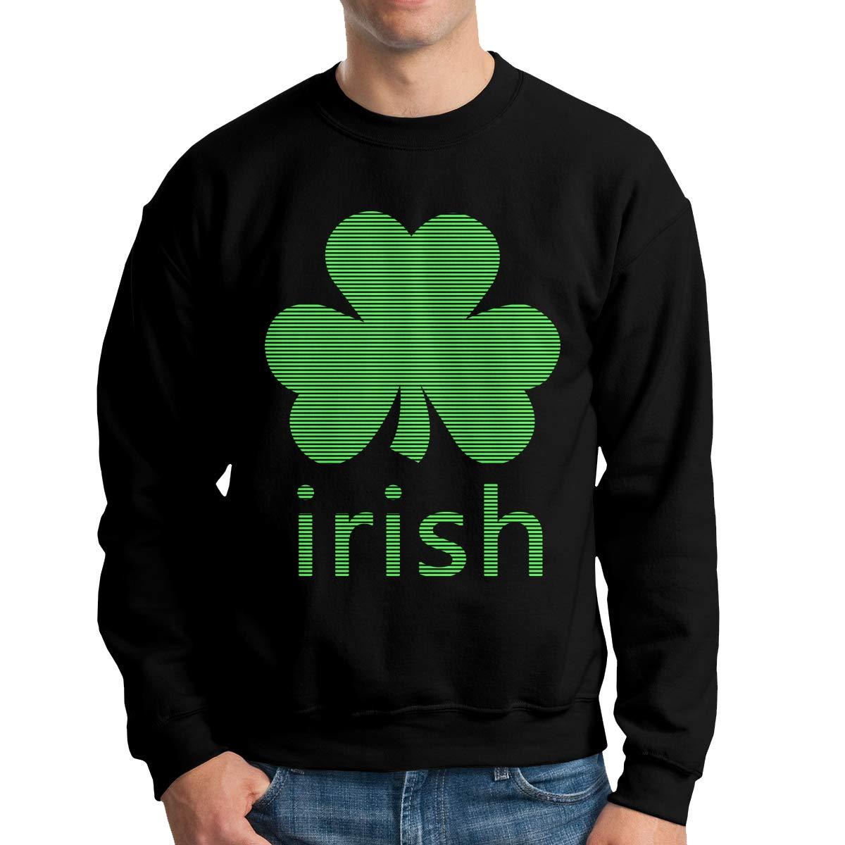 Lliying D St Patrick S Day Irish Adult S Casual T Shirt