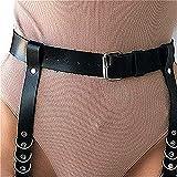 Lumeng Adjustable Body Harness Bra Women Fancy