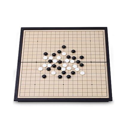 Juego de backgammon, ajedrez magnético grande, tablero de ajedrez ...