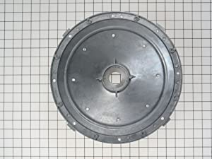 General Electric WH45X10027 Drum Mounting Hub