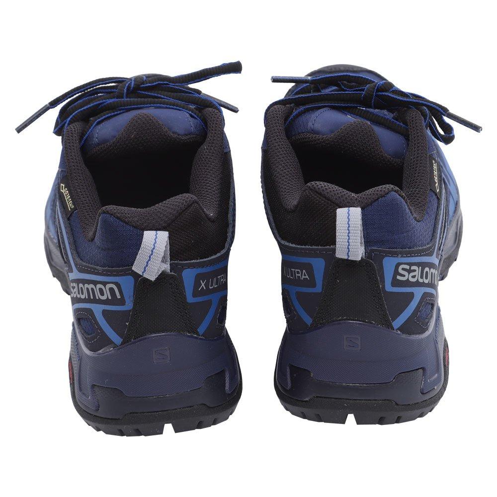 Salomon X Ultra 3 Prime GTX, Zapatillas de Senderismo para Hombre: Amazon.es: Zapatos y complementos